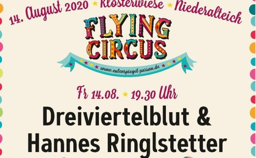 Eulenspiegel Flying Circus