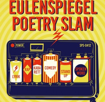 Eulenspiegel Poetry Slam